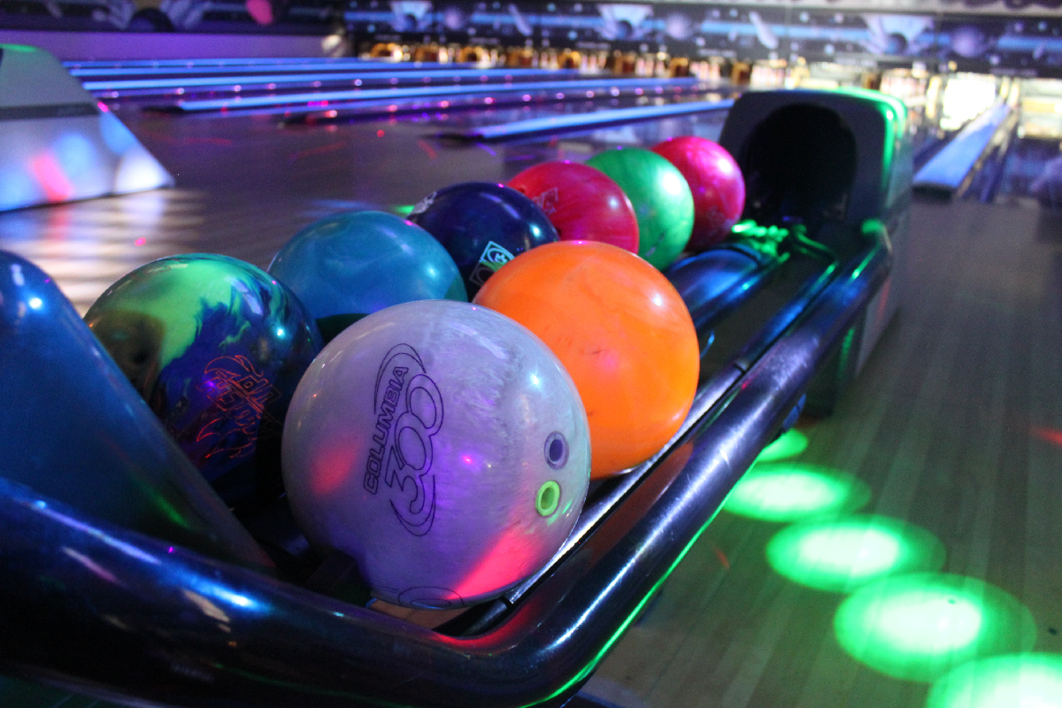 glow bowling packages